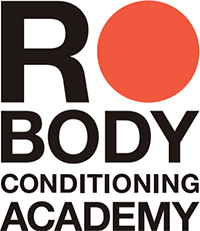 R-BODY CONDITIONING ACADEMYのロゴ